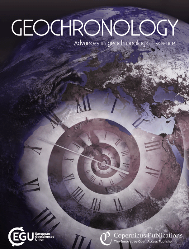 GChron cover enlarged