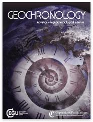 GChron cover